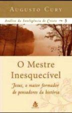 O Mestre Inesquecível by MilenaSantiago3