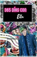 365 Dias con Ella (Bryan Mouque Y Tu) by soyaridc