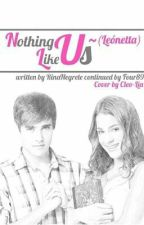 Leonetta: Nothing like us. by Four89