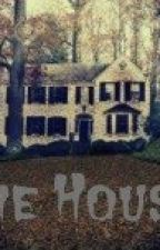 The House by Infinetydirectioner
