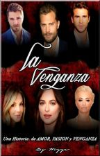 LA VENGANZA by hiyya27