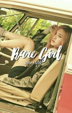 Rare girl [ Min YoonGi||Suga ] by yoonny00