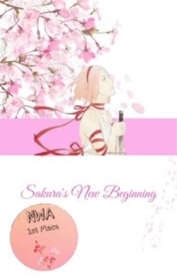Book 1:Sakura's New Beginning
