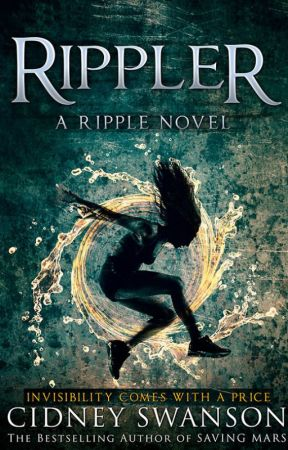 Rippler by CidneySwanson