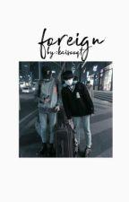 foreign // xiuchen [xiumin+chen] by kaisooqt