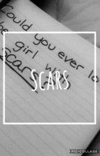 Scars by rainyruba
