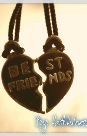 My Best Friends! by faithfulness_1