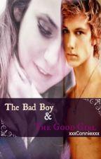 The Bad Boy and the Good Girl by xxxconniexxx