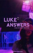 Luke answers; lrh by SadFaceMichael