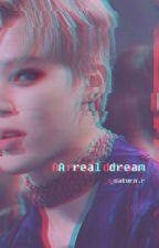 『A real dream』❁ - Jikook by bbgumwitch