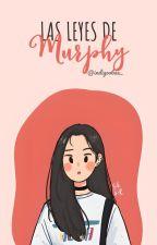 Las leyes de Murphy © [#1]  by Woormy