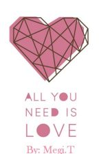 All we need is love (shqip) by megimegg