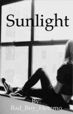 Sunlight | A.M | by Bad_Boy_Hemmo