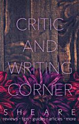 Sheare's Critic and Writing Corner by Sheare