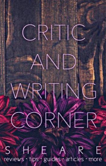 Sheare's Critic and Writing Corner
