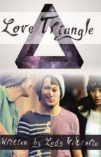 Love Triangle [Larry AU] by LadyViktoria