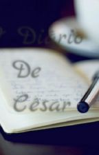 O Diário De Cesar by GiovaniDiasII