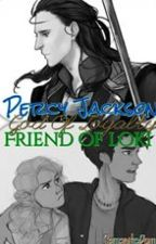 Percy Jackson God of Loyalty (Percy Jackson and other Crossovers) by SamanthaPerry0