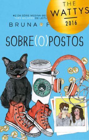 Sobre(O)postos by queenbrubs