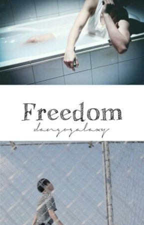 Freedom [BTS Jimin FanFic] (Book 1 of INU Series) (coming soon) by DangoGalaxy