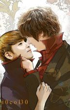 1. Unexpected Mate-Yewook-  by Inphylove