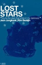 Lost Stars 〈 Jinkook 〉 by YJBGOD