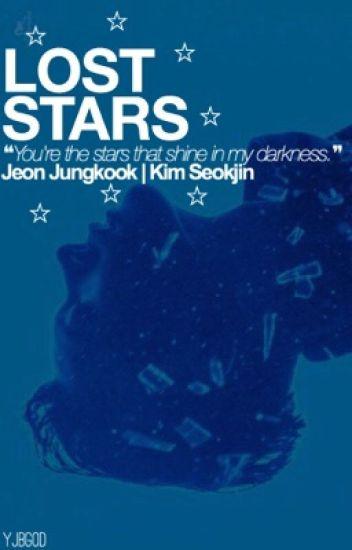 Lost Stars 〈 Jinkook 〉