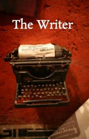 The Writer  by DominicVallee