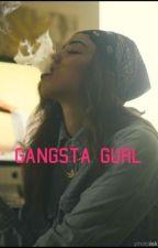 Gangsta gurl by fabutaeshous