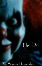 The Doll by Demonator0_0