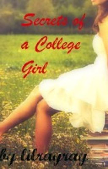 Secrets of a College Girl