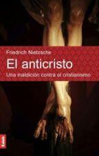 EL ANTICRISTO by MarceAvila1997