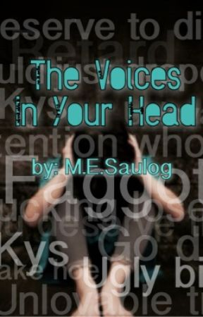 The Voices In Your Head by b_itchell