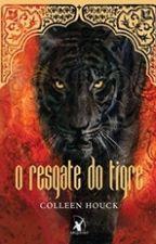 O Resgate do Tigre by Bia_Zacharczuk