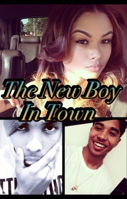 The New Boy In Town(Mindless Behavior Story)