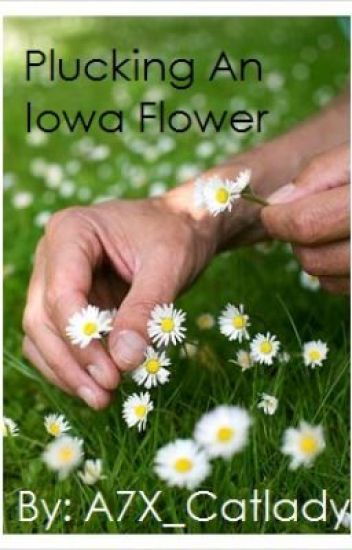 Plucking An Iowa Flower [ON HOLD INDEFINITELY]