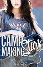 Camp making Stars (L.T.) by keytet01