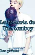 LA HISTORIA DE UNA TOMBOY by one-person