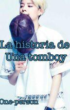 LA HISTORIA DE UNA TOMBOY by one-person