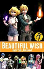 Beautiful Wish [RiLen] by Gaby-san_Kagamine