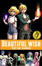 Beautiful Wish [RiLen] by Gaby-san_Kagamine