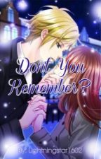Don't You Remember?-BMP by Lightningstar1602