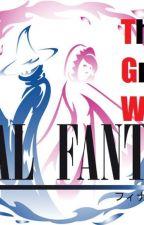 Final Fantasy: La Gran Guerra by loco45142
