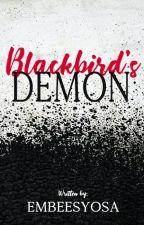 Blackbird's Demon (House of Kiusatus #4) by embeesyosa