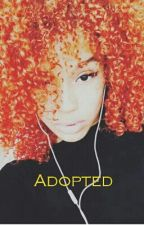 Adopted by HeheILoveThatShid