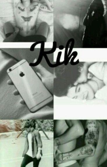 Kik| L.S.