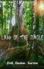 Law Of The Jungle : Amazon Rainforest by oliver_c