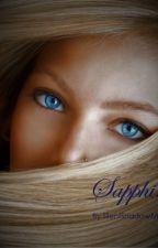 Sapphire by silentShadowmoon13
