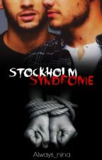 Stockholm Syndrome |Ziam| by Always_Nina