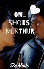 One Shots Merthur. by DaNiuLs